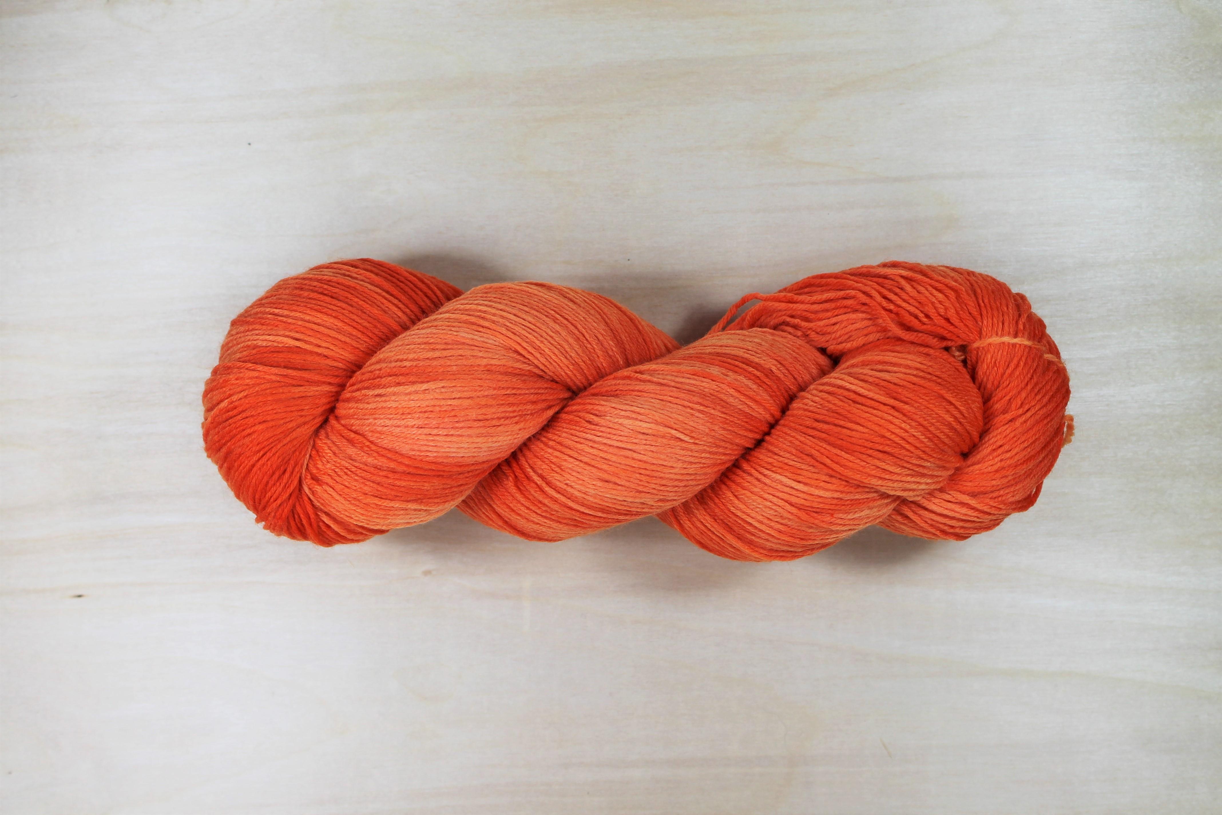 #0003 - Kooky Orange