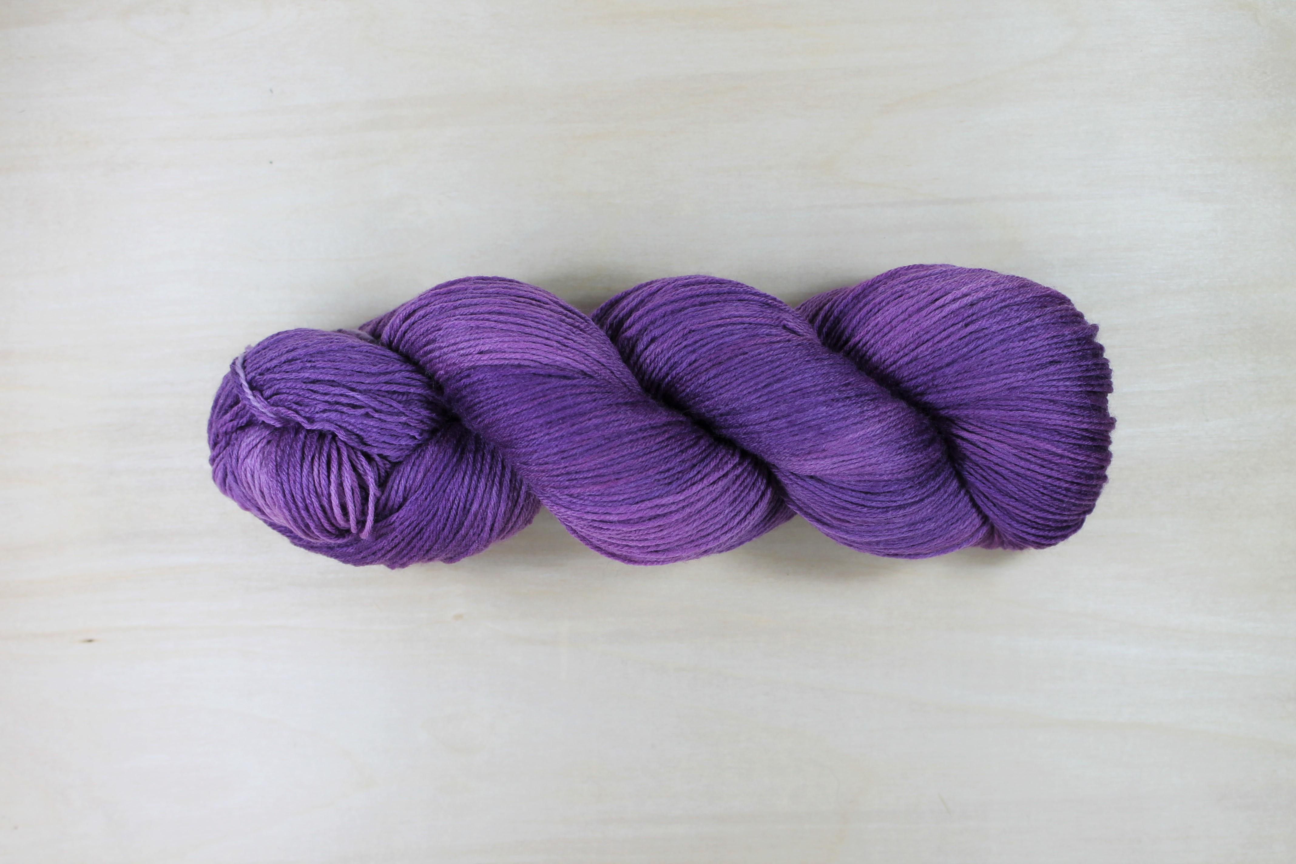 #0008 - Spooky Purple