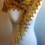 Golden Medusa!