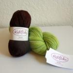 August Laceless KAL - Choosing Your Colors!